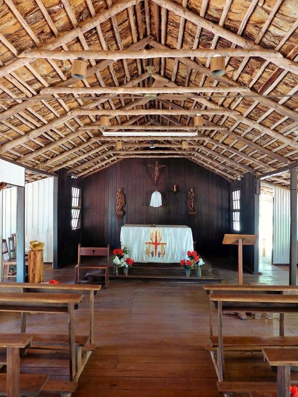 Djarindjin - Lombadina History